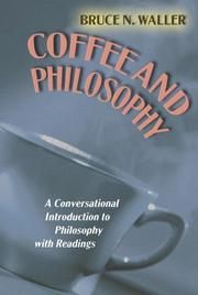 Coffee and Philosophy PDF