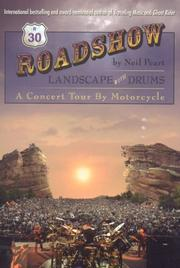 Roadshow: Landscape With Drums PDF