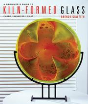 A Beginner's Guide to Kiln-Formed Glass PDF