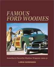 Famous Ford woodies by Lorin Sorensen