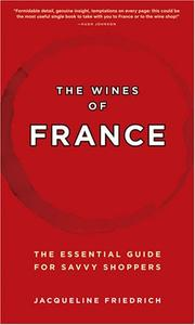 The Wines of France PDF