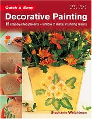 Quick & easy decorative painting PDF