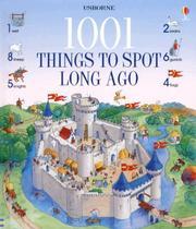 1001 Things to Spot Long Ago PDF