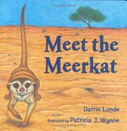 Meet the Meerkat PDF