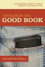 Taking Back the Good Book PDF
