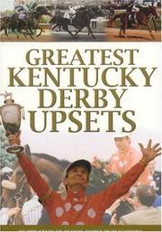 The Greatest Kentucky Derby Upsets PDF