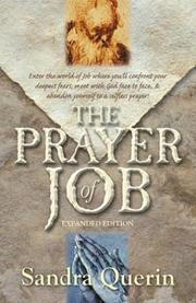 The Prayer of Job PDF