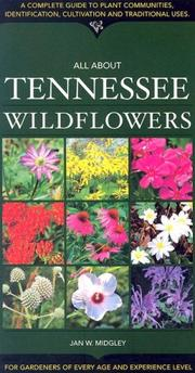 All about Tennessee Wildflowers PDF