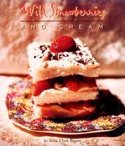 Wild Strawberries and Cream PDF