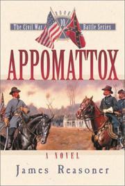 Appomattox by James Reasoner