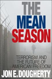 The Mean Season PDF