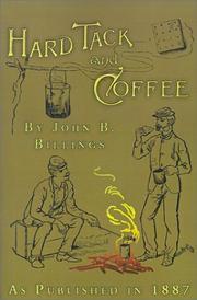 Hard Tack and Coffee PDF