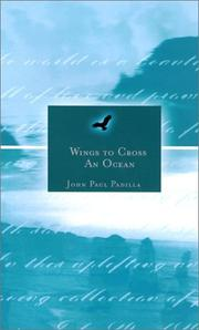 Wings to Cross an Ocean PDF
