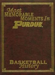 Most Memorable Moments in Purdue Basketball History PDF