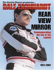 Dale Earnhardt by Michael A. Persinger