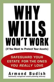 Why Wills Won't Work (If You Want to Protect Your Assets) PDF