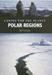 Polar regions by Neil Champion