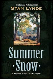 Summer Snow by Stan Lynde