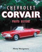 Chevrolet Corvair Photo History PDF