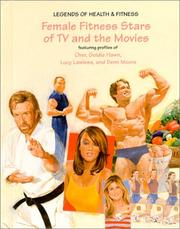 Female Fitness Stars of TV and the Movies by Patricia Costello