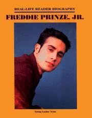Freddie Prinze, Jr by Wilson, Wayne