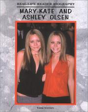 Mary-Kate and Ashley Olsen by Kathleen Tracy