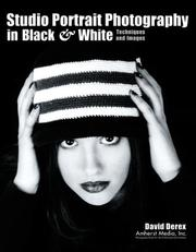 Studio Portrait Photography in Black & White PDF