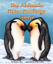 Do Animals Have Feelings Too? (A Sharing Nature With Children Book) PDF