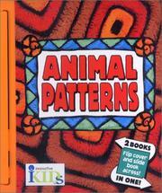 Animal patterns PDF