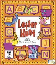 Letter Hunt PDF