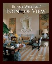 Bunny Williams' Point of View PDF