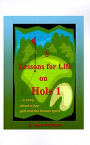 8 Lessons for Life on Hole 1 PDF
