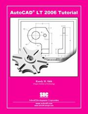 AutoCAD 2006 LT Tutorial PDF