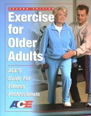 Exercise For Older Adults PDF