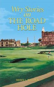 Wry Stories on the Road Hole PDF