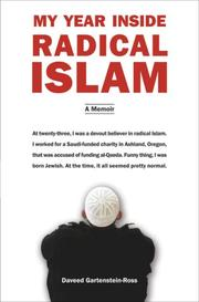 My Year Inside Radical Islam PDF
