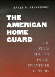 The American Home Guard PDF