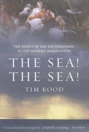 The sea! The sea! by Tim Rood