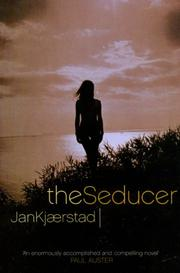 The Seducer by Jan Kjaerstad