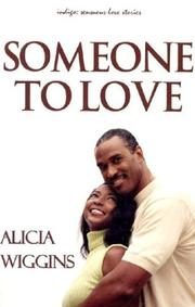 Someone to love PDF