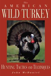 The American Wild Turkey PDF