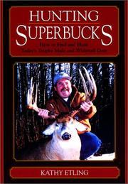 Hunting superbucks PDF