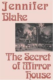 The Secret of Mirror House PDF