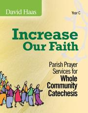Increase Our Faith by David Haas