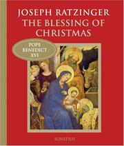 The Blessing of Christmas PDF