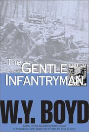 The gentle infantryman PDF