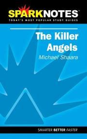 Spark Notes The Killer Angels PDF