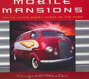 Mobile mansions by Douglas Keister
