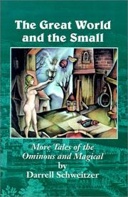 The Great World & the Small PDF