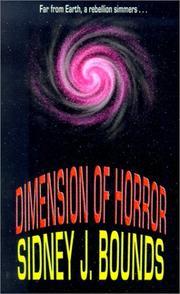 Dimension of Horror PDF